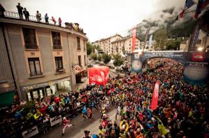 The North Face Ultra-Trail du Mont-Blanc (The North Face/Alo Belluscio)