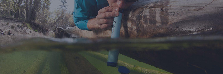 Filtr Słomka LifeStraw