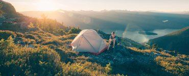 Jaki lekki namiot wybrać