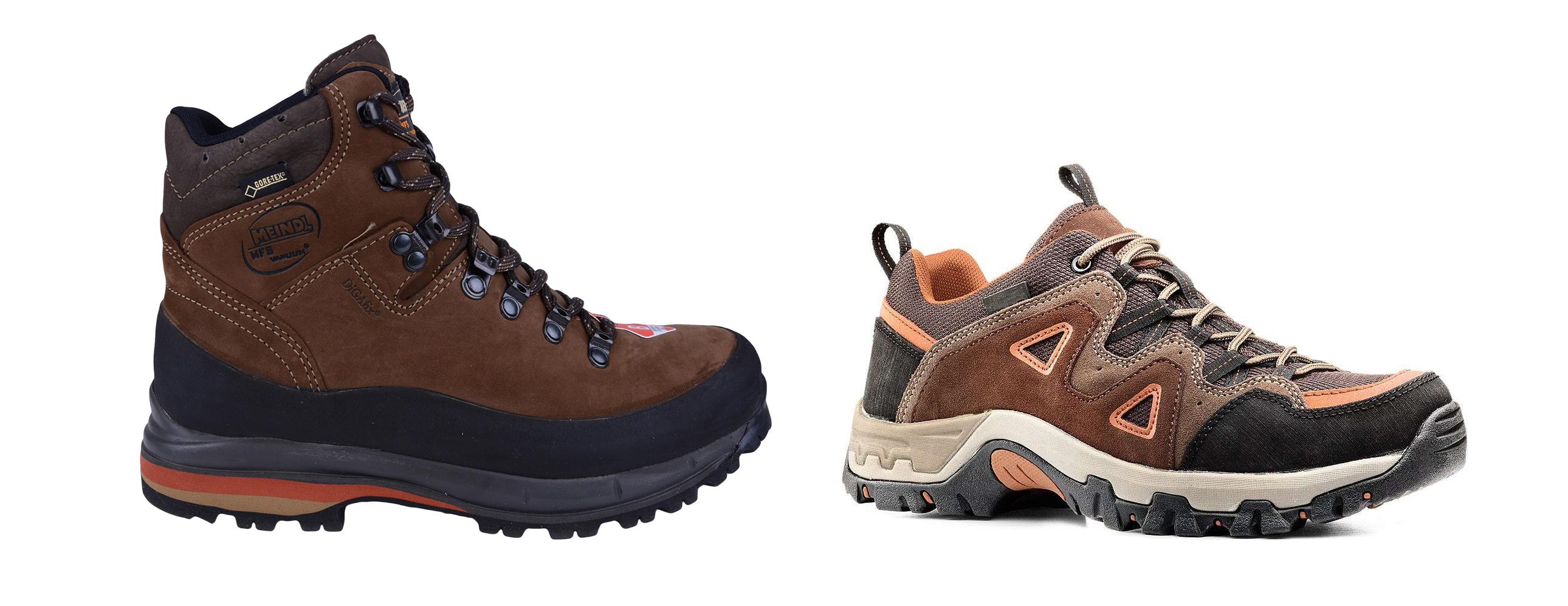 9d0830ae Jakie buty trekkingowe wybrać - część druga - Blog Outdoorzy.pl