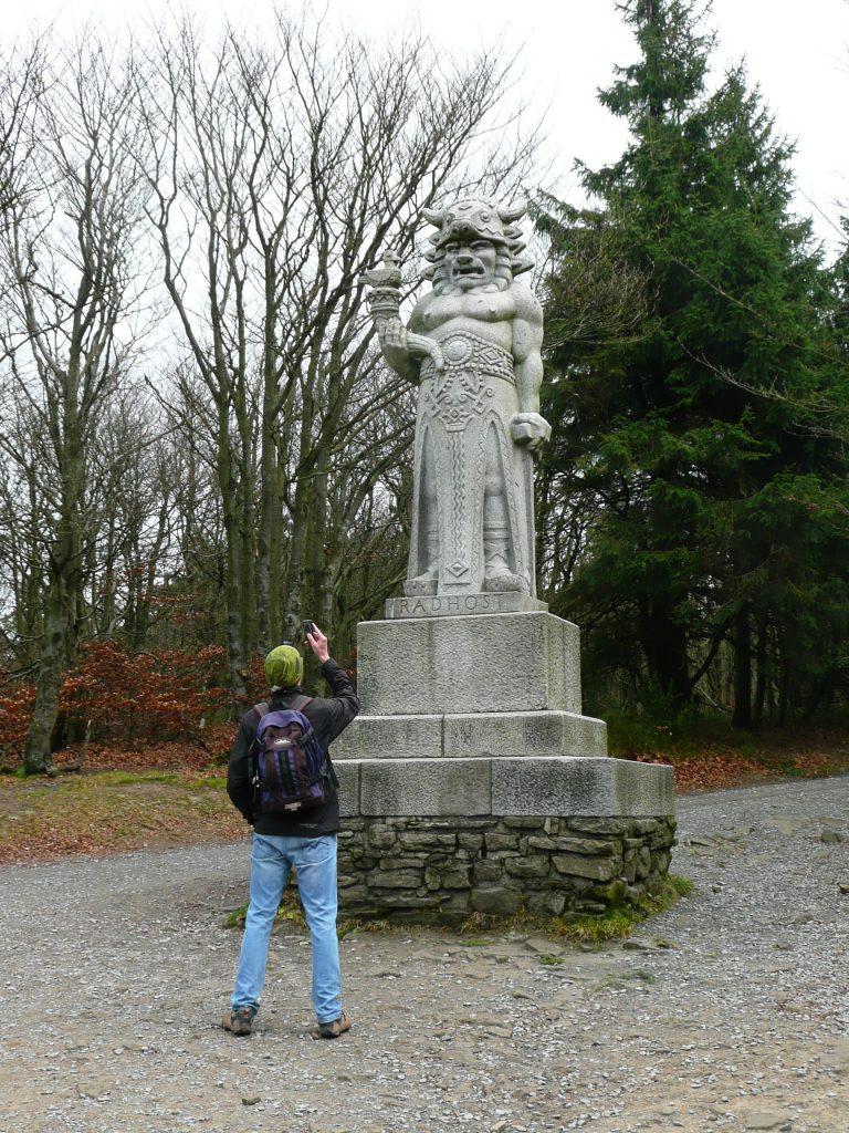 Czechy – Przyszły outdoorowiec iRadogost.