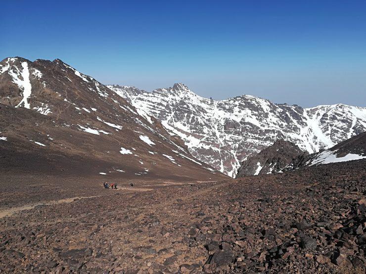 Przełęcz Tizi'n'Tounbkal