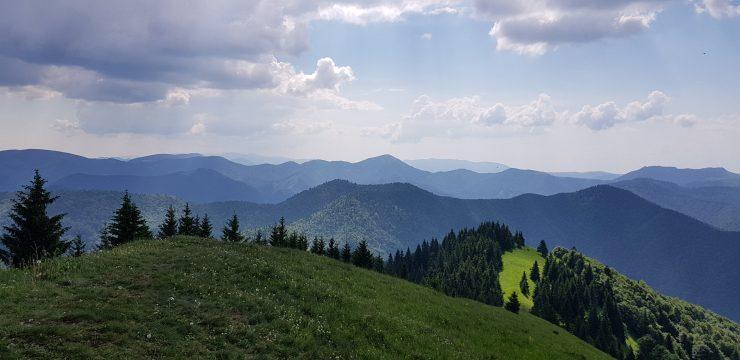 Widok z Łyśca