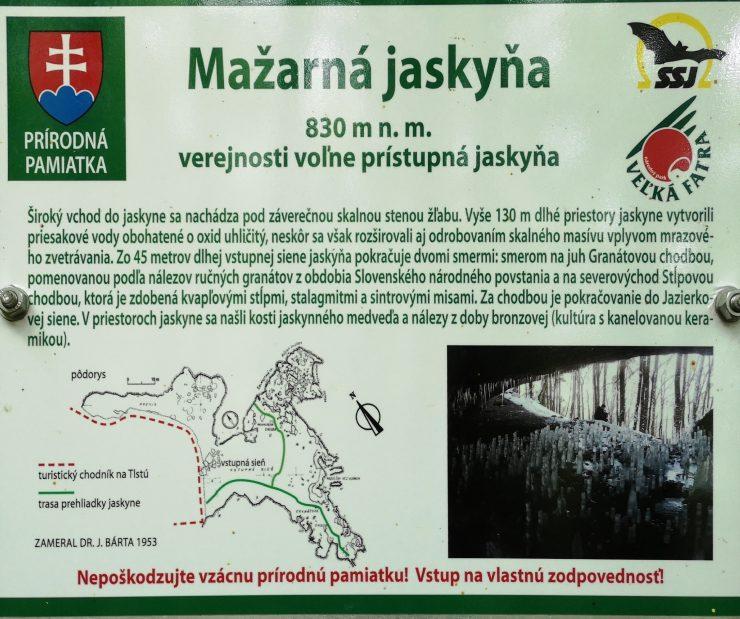 Jaskinia Mazarska