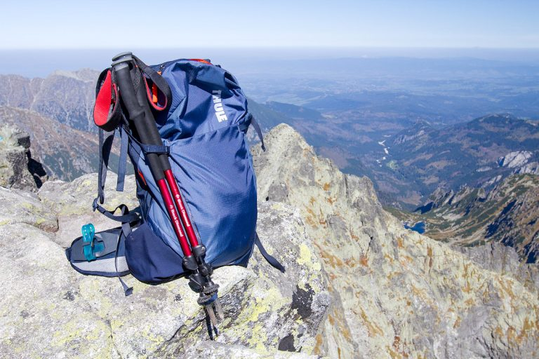 Test plecaka Thule Capstone 32