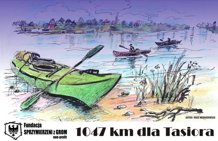1047 dla Tasiora