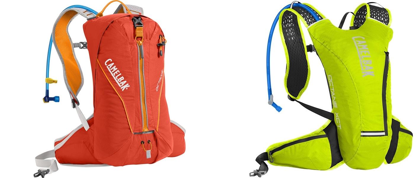 Camelbak - plecaki dobiegania Octane iOctane XCT