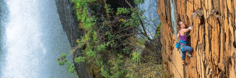 Patagonia ubierze cię eko