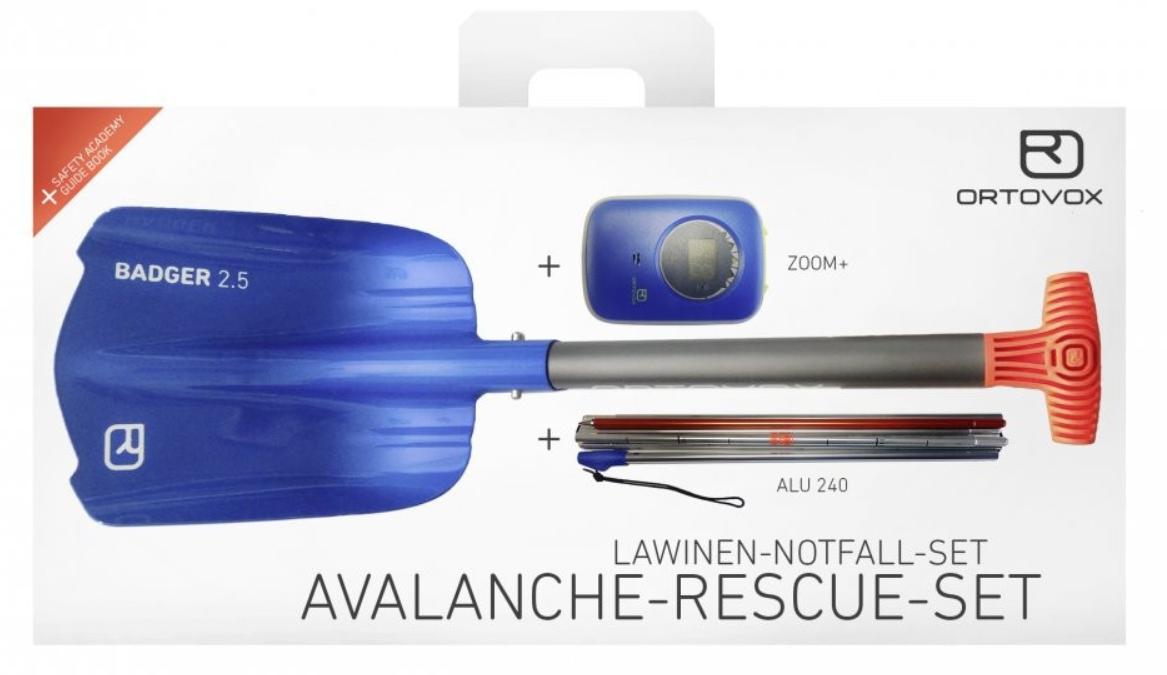 Detektor lawinowy – dlaczego go potrzebujesz wgórach wysokich