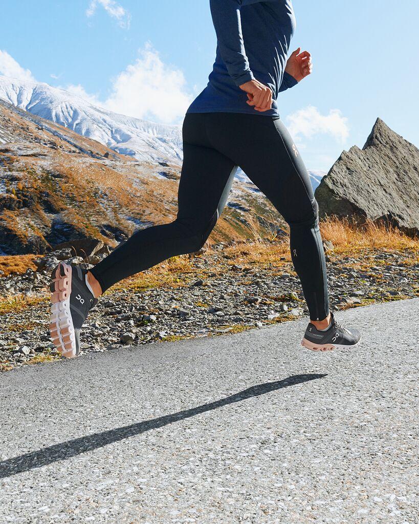 Buty biegowe zapewnią ci odpowiednie wsparcie