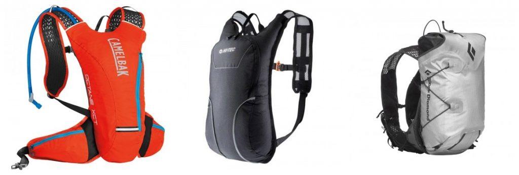 W plecak biegowy zapakujesz niezbędny sprzęt