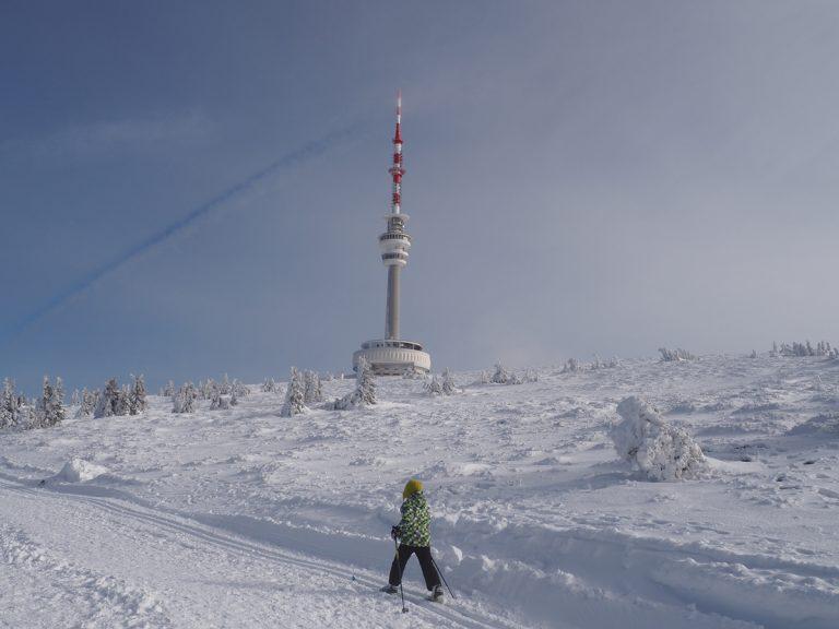 Jeseniki – raj dla miłośników narciarstwa biegowego