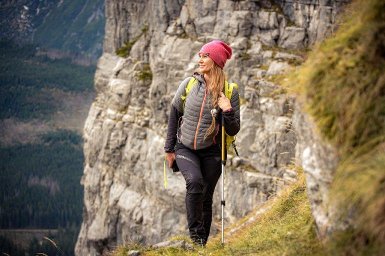 Kije trekkingowe – testy iporównanie
