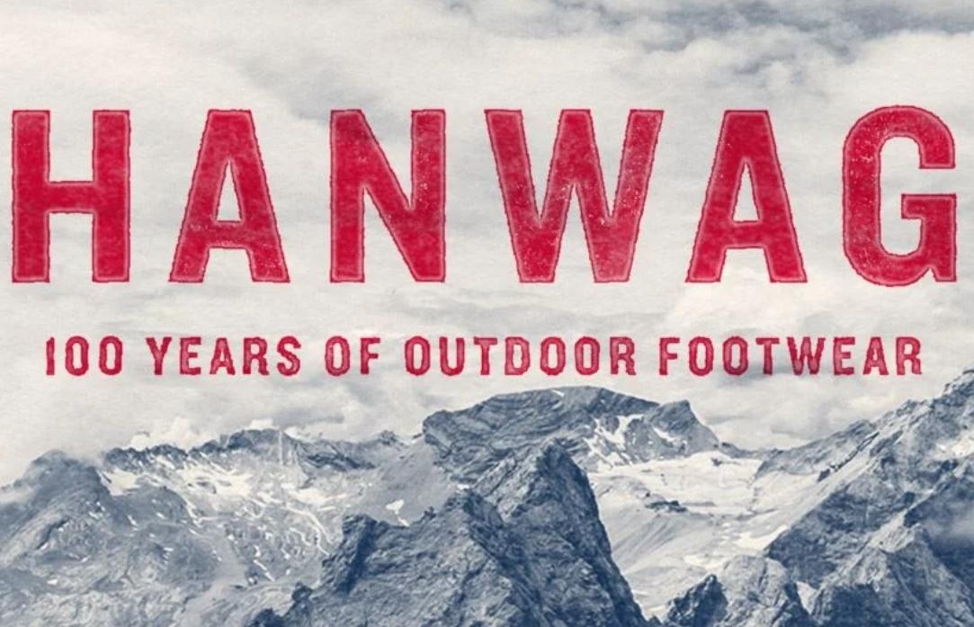 Hanwag świętuje 100-lecie działalności