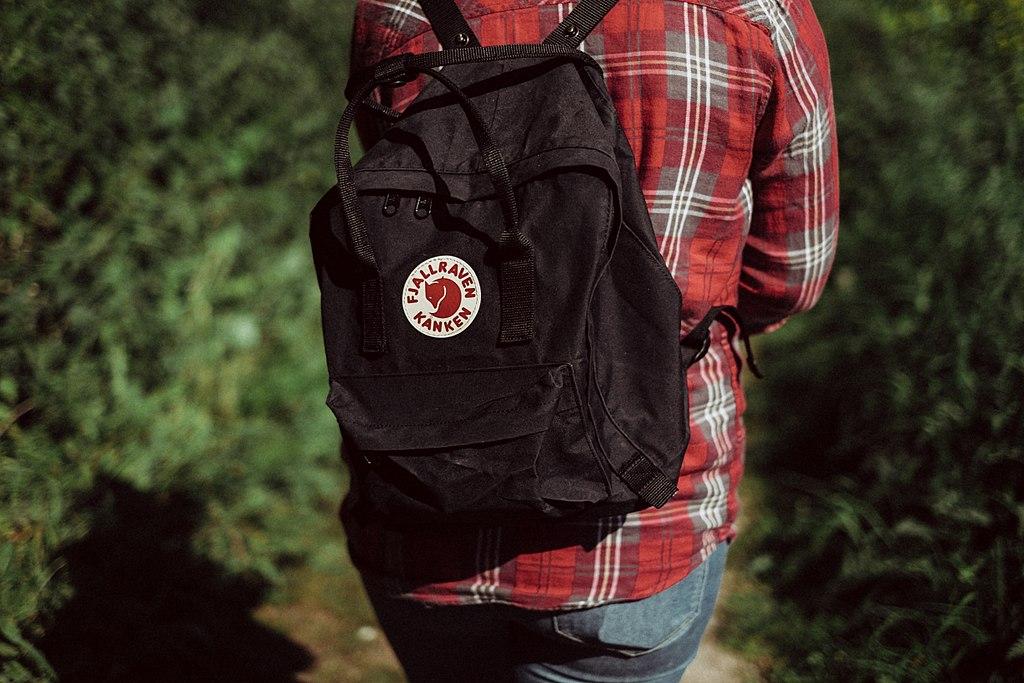 Kanken, czyli wielki mały plecak