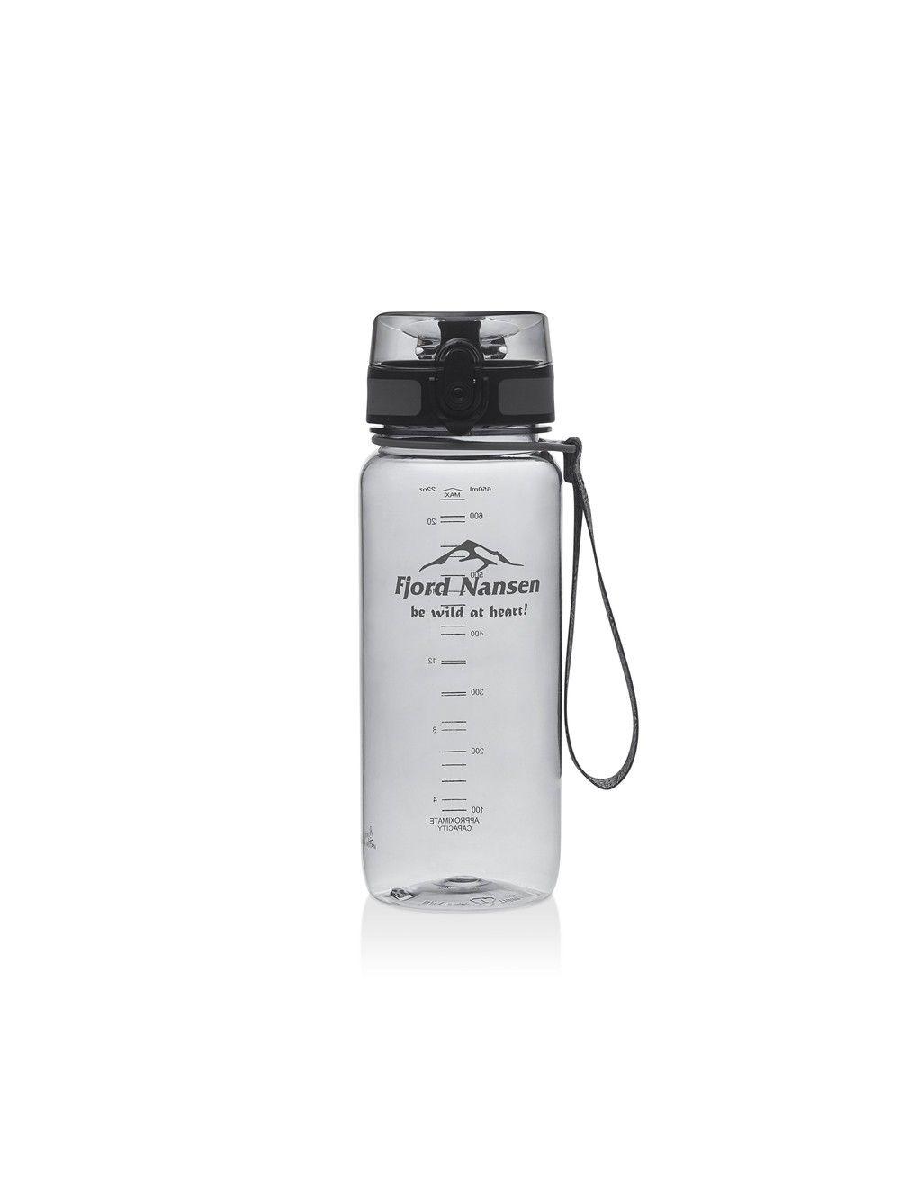 FJORD NANSEN Butelka CLASSIC TRITAN BOTTLE 650 ml