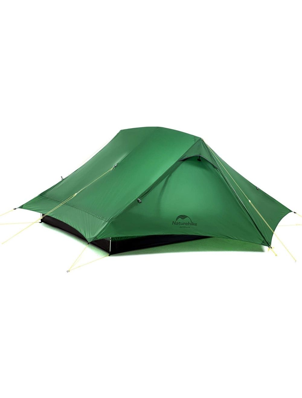 NATUREHIKE Namiot FORCE UL-2 forest green