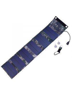 SUNEN Ładowarka solarna ES-6 9W USB 5V 1.8A