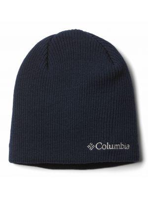 COLUMBIA Czapka WHIRLIBIRD WATCH CAP BEANIE Collegiate Navy