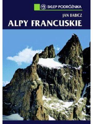 WSP Przewodnik Alpy Francuskie