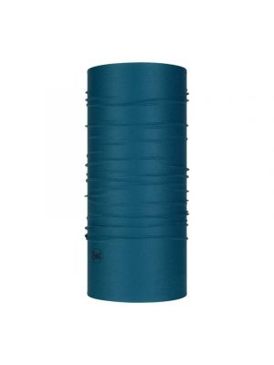 BUFF Chusta COOLNET UV+ INSECT SHIELD solid eclipse blue
