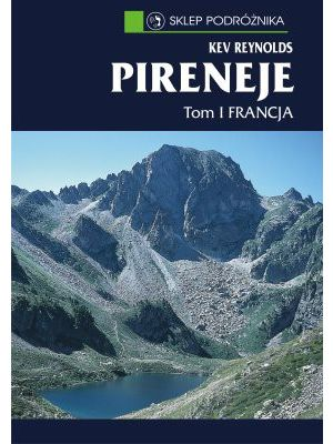 WSP Przewodnik Pireneje t.1 Francja