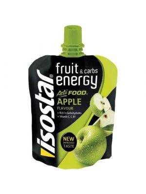 ISOSTAR Żel energetyczny ACTIFOOD (jabłko)