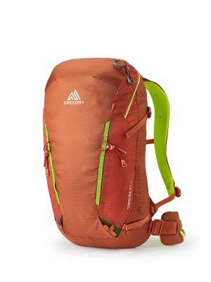 GREGORY Plecak narciarski TARGHEE FT 24 rust red