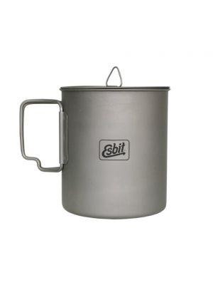 ESBIT Kubek Titanium Pot