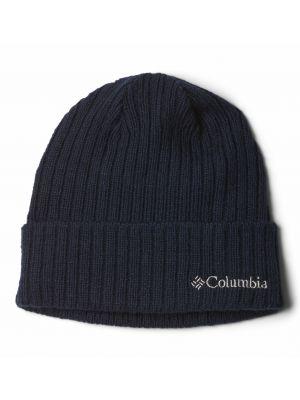 COLUMBIA Czapka COLUMBIA WATCH CAP Collegiate Navy