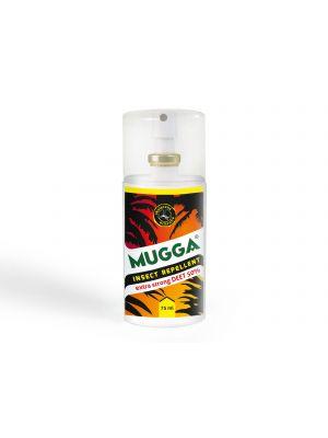 MUGGA Środek na owady SPRAY 75ml (DEET 50%)