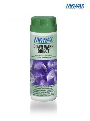 NIKWAX Środek piorąco-impregnujący do puchu DOWN WASH DIRECT 300ml