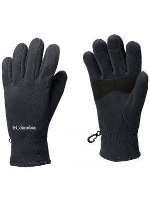COLUMBIA Rękawice męskie M FAST TREK GLOVE Black