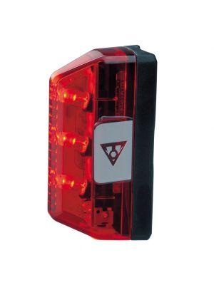 TOPEAK Lampa tylna RED LITE AERO