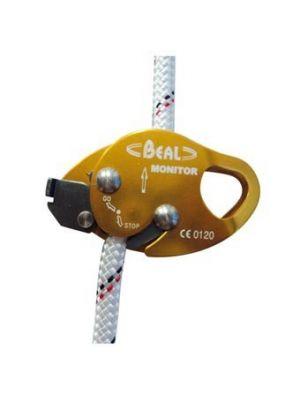 BEAL Przyrząd autoasekuracyjny MONITOR