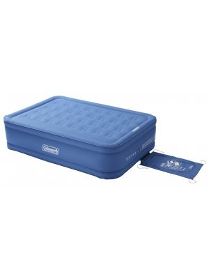 COLEMAN Materac EXTRA DURABLE AIRBED RAISED DOUBLE