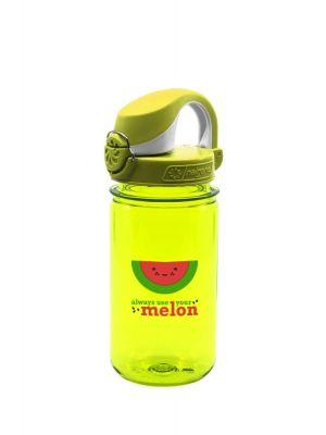 NALGENE Butelka dla dzieci OTF KIDS green melon