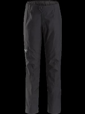 ARCTERYX Spodnie damskie ZETA SL PANT black