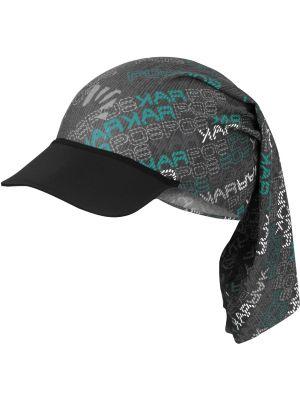 KARPOS Czapka LONGERES CAP black bluebird black