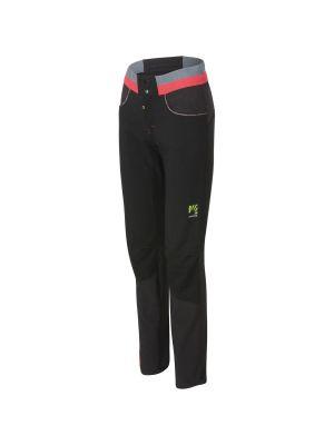 KARPOS Spodnie wspinaczkowe damskie K-PERFORMANCE SPORT CLIMBING W PANT black