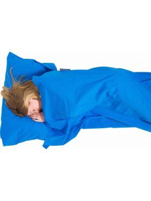 LIFEVENTURE Wkładka do śpiwora COTTON SLEEPING BAG