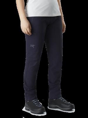 ARCTERYX Spodnie damskie GAMMA LT PANT kingfisher