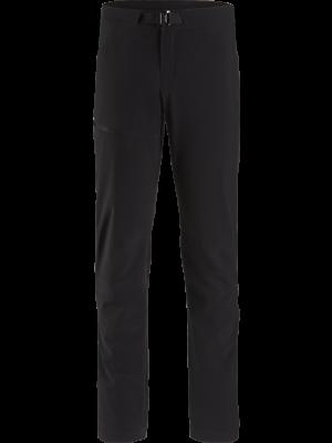 ARCTERYX Spodnie męskie LEFROY PANT black
