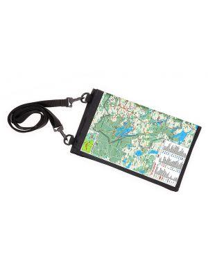 FJORD NANSEN Mapnik MAP CASE APNE