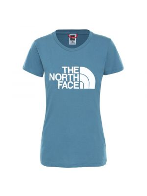THE NORTH FACE Koszulka damska EASY TEE blue