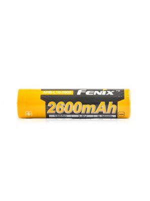 FENIX Akumulator ARB-L18 18650 2600 mAh 3,6 V