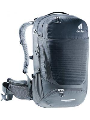 DEUTER Plecak TRANS ALPINE PRO 28 black graphite