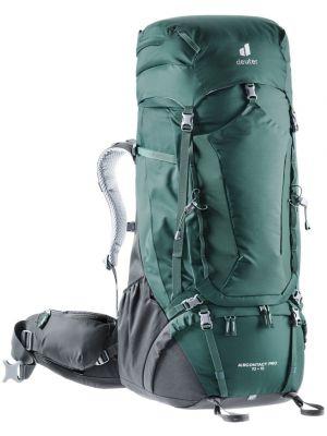 DEUTER Plecak AIRCONTACT PRO 70+15 forest graphite
