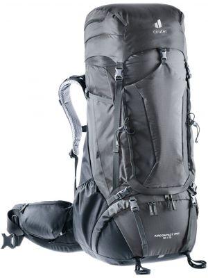 DEUTER Plecak AIRCONTACT PRO 70+15 graphite black