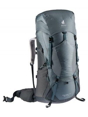 DEUTER Plecak trekkingowy damski AIRCONTACT LITE 60 + 10 SL shale-graphite